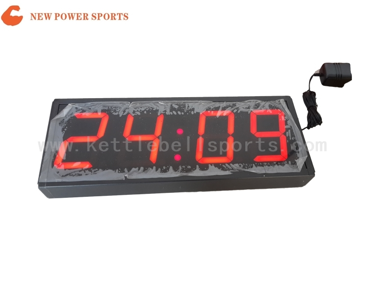 NP1900100 Four Number  Wall Timer Rack