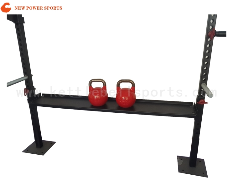 NP100503 kettlebell storage for Rig