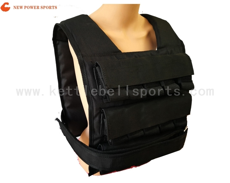 NP1300100  Weight Vest