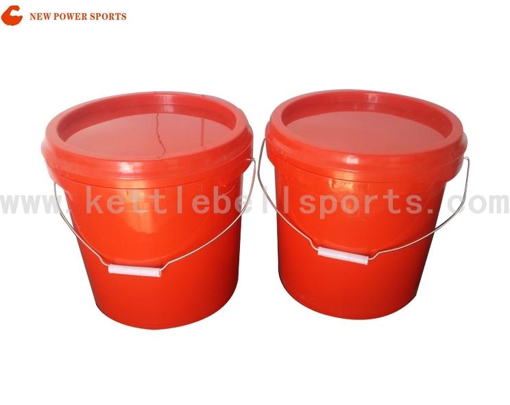 NP1400204 Bucket chalk 5LB