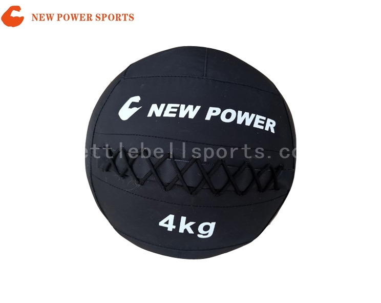 NP500101 Double Stitching PVC  Wall Ball