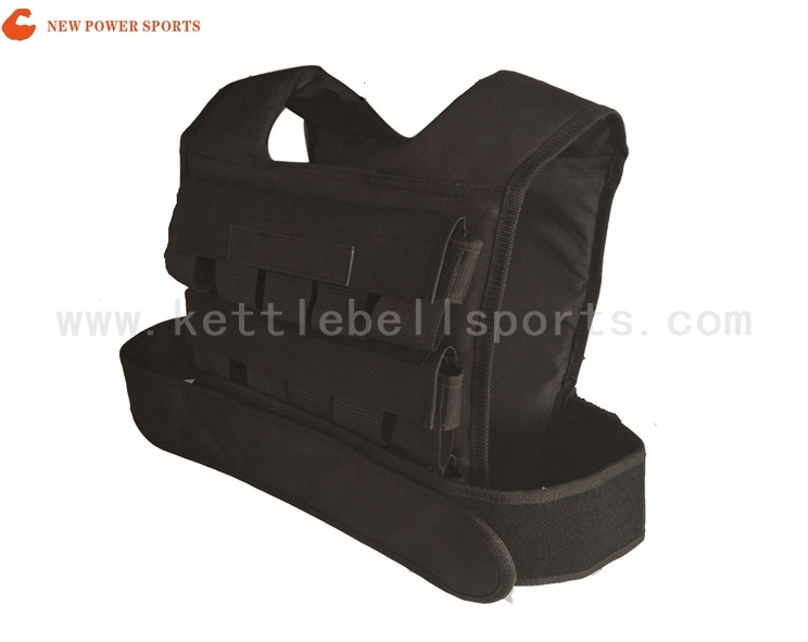 NP1300105  Weight Vest