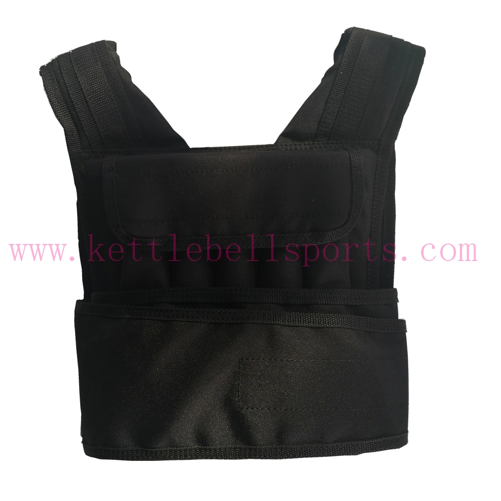 NP1300107   Weight Vest with Sand Weight